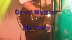 Strongly inspired by his brother-in-law 🅲🅰🅻🆅🅸🅽 🆁🆄🆂🆂🅴🅻🅻, David Minster makes the most of it and offers us Rock and Blues to the rhythms of the American Far We. Law, Brother, Blues, David, Neon Signs, Music, Musica, Musik, Muziek