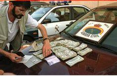 La Mafia  e`anche in tua citta       *       Die Mafia ist auch in deiner Stadt  : Ermittler auf der Spur des Reemtsma-Lösegelds