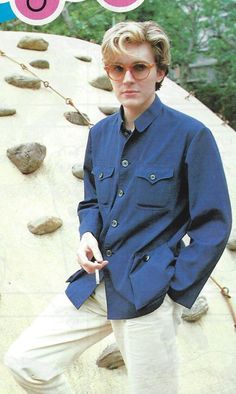 I hope David Sylvian will have a wonderful day today, wherever he is. ❤️