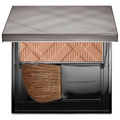 BURBERRY - Light Glow in Earthy Blush No. 07 #sephoraa