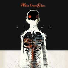 Three Days Grace - Human (2015)