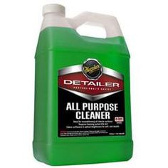 Meguiar's All Purpose Cleaner - 3.78 Litres