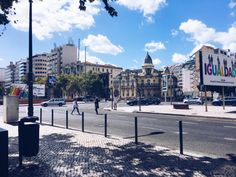 Campo Pequeno | Avenida da República, Lisboa