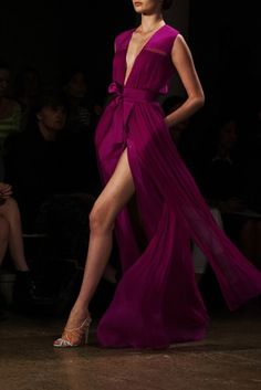 Marsala I love this as a bridesmaids dress