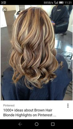 Balayage on long hair blonde highlights with curled hairstyle chocolate hairstyle with blonde highlights pmusecretfo Choice Image