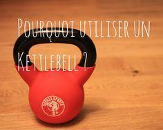 Pourquoi utiliser un Kettlebell pour pratiquer de l'exercice physique en complément d'un régime Paléo.
