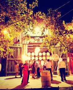 San Francisco/Bay Area Wedding Reception Venues