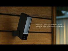 Beveiligingscamera detecteert alle bewegingen | Innovatief.be