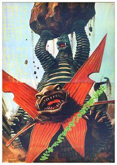 ultraman episodes 1966 ultraman wikipedia bahasa