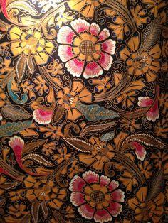 Kembang Bali - IWAN TIRTA Private Collection