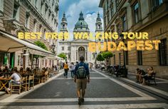 Don't be fooled by all the white noise when it comes to selecting the best free walking tour in Budapest. We already did the leg work!