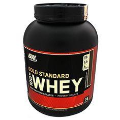 Optimum Nutrition Gold Standard 100% Whey Supplement