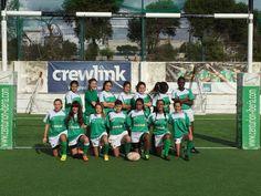 JOGOS FIM DE SEMANA 06 E 07 FEVEREIRO - Cascais Rugby