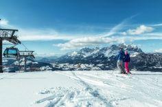 SKIFERIE: Som det første rejsemål i Alperne hos SkiStar lanceres nu det skønne skisportssted St. Johann. Sankt Johann ligger i den østrigste del af Tyrol, og det er rejseselskabets først skridt mod at etablere sig i Alperne. #skiferie #ferie #Østrig #Tyrol