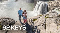 Radical Face - Welcome Home - Violin and Piano Cover by 92 Keys (at Shoshone Falls, Twin Falls, ID) Radical Face Welcome Home, Music Is My Escape, Twin Falls, Piano Cover, Power Metal, Music Education, Music Class, Faith Hope Love, Elementary Music