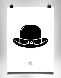 Mr. Yes - Original (Ja Hat)