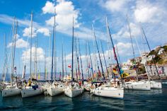 10 epic moments from a Greek island sailing trip - Matador Network