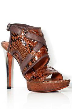 Lanvin - Women's Accessories - 2012 Spring-Summer