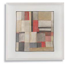 Korean patchwork - bojagi/pojagi