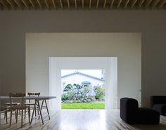 Teruhiro Yanagihara. Layered House