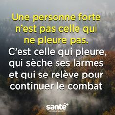 Health magazine official website medicine nutrition beauty fitness sexuality Fitness well being Positive Attitude, Positive Quotes, Love Quotes, Inspirational Quotes, Happy Quotes, Motivational, French Quotes, Proverbs, Decir No