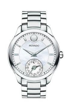 Movado Bellina watch 560