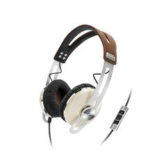 Sennheiser MOMENTUM On-Ear 貼耳式耳機 象牙白 - PChome線上購物 - 24h 購物