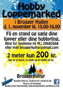 Hobby-loppemarked-2014-plakat
