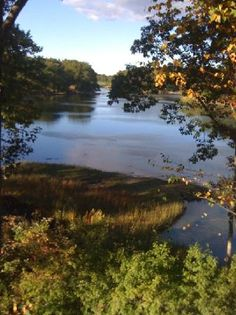Bufflehead Cove Inn: View from a balcony guest room. Great Inn in Kennebunk Maine. Great innkeepers to welcome you. Views and location a +++++ Kennebunk Maine, B & B, Guest Room, Balcony, Trip Advisor, Coastal, River, Outdoor, Porch