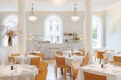 London restaurants you should probably visit in 2015 - Food and Drink - Life and Style - The Independent