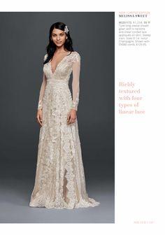 David's Bridal Online Catalog