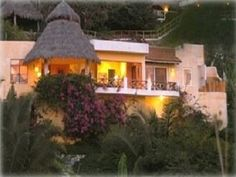 Sayulita Vacation Rental - VRBO 33485 - 1 BR Nayarit House in Mexico, Romantic & Private Mexican Hideaway with Salt Water Pool