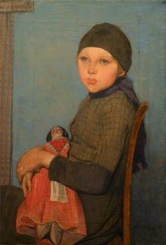 Wouters, Willem -- Maartje