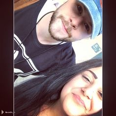 Jay e fã (@Pois0n_LV) em Tustin, nos Estados Unidos. (17 mai.) https://instagram.com/p/2xi74eHf5l/