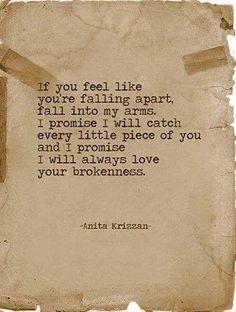 My promise