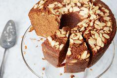 How I Mastered Honey Cake for Rosh Hashanah