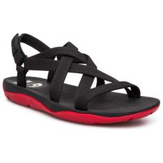 Found on OhLike: Camper Match Sandal