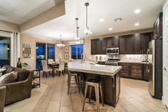 #kitchen #decor #interiordesign #design #tile #stgeorge #newhome #encehomes
