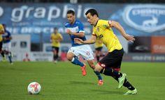 FCSM-Chamois Niortais FC : retour sur le match aller