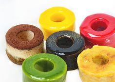 バウムクーヘン専門店 せんねんの木「プチバウムケーキ6個入りセット」に寄せられたユーザーの口コミ・評判一覧です(お取り寄せ・通販グルメの口コミ情報サイト:おとりよせネット)