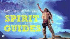 Abraham Hicks 2017 - Learn How To Call Your Spirit Guides!