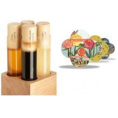 Wildflower Honey & Blossoms - Single Varietal Honey - Raw Honey