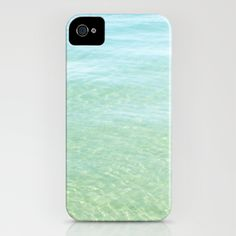 Glisten iPhone Case by Kimberly Blok