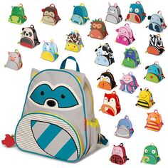 G-Tube Modified Feeding Backpack Medium Size 25 Animals