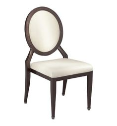8672 - Aluminum Banquet Chair