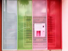 Sprinkles Cupcake ATM!