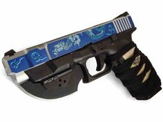If i got you this for self defense would you use it?