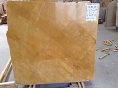 Golden Yellow (also named Royal Gold, Rich Yellow) just polished.  Quarry Owner, Marble Slab Supplier, Project Builder.  High quality, High efficiency, Good price! More information, visit our website: www.unitedstonexm.com Marble Suppliers, Yellow Marble, Golden Yellow, Paper Shopping Bag, The Unit, Website, Stone, Projects, Home Decor