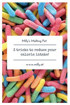 3 tips to reduce your calorie intake during the holidays!! - Milly's Melting Pot