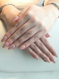 #nails #classic